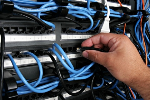 data cabling and digital management